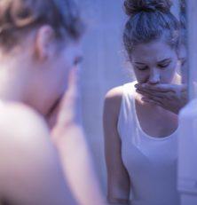 Om anorexia nervosa