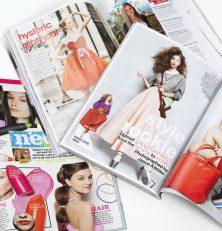 Skönhetstidningar skyldiga till ätstörningar