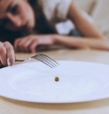 Ätstörningar